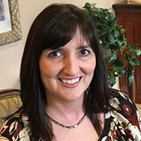 Julie- Smile Alive Office Manager